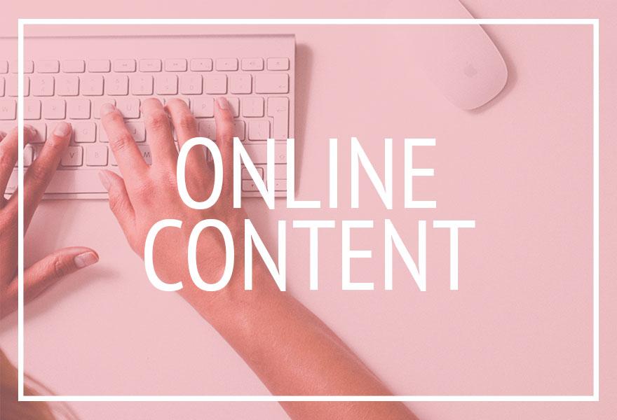 onlinecontent